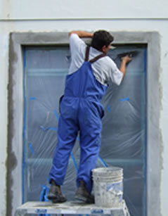 Traditional solid plaster is durable, soundproof, fire-resistant and a good insulator.